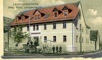 Bürgerhaus Leubingen